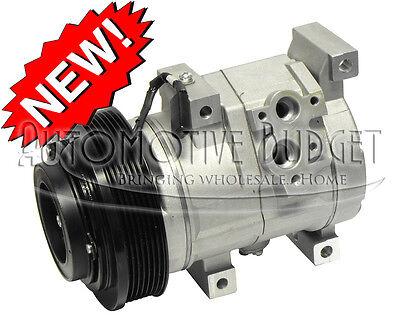 NEW A//C Compressor CLUTCH KIT for Toyota RAV4 2001-2005 2.0L 2.4L Engine