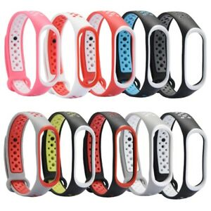 Silicone-Replacement-Sport-Wrist-Strap-Watch-Band-for-Xiaomi-Mi-band-3-Bracelet