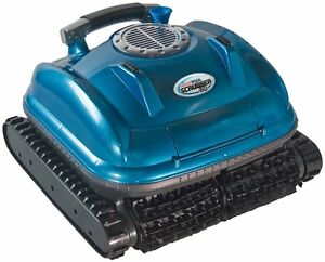 kleen machine pool cleaner manual