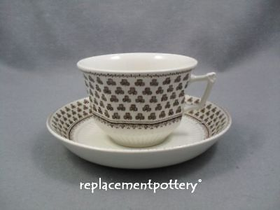 Earnest Adams Sharon Breakfast Cup & Saucer Adams