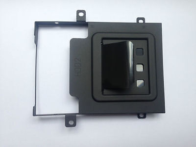 New Dell M6800 M6700 laptop HDD Hard Drive Second 2nd Caddy Bracket 0CGYW1