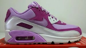 Okksport New Rosa Nike 38 Bianco Max N 90 Perla Stupenda Color Air Scuro p7q7rXz