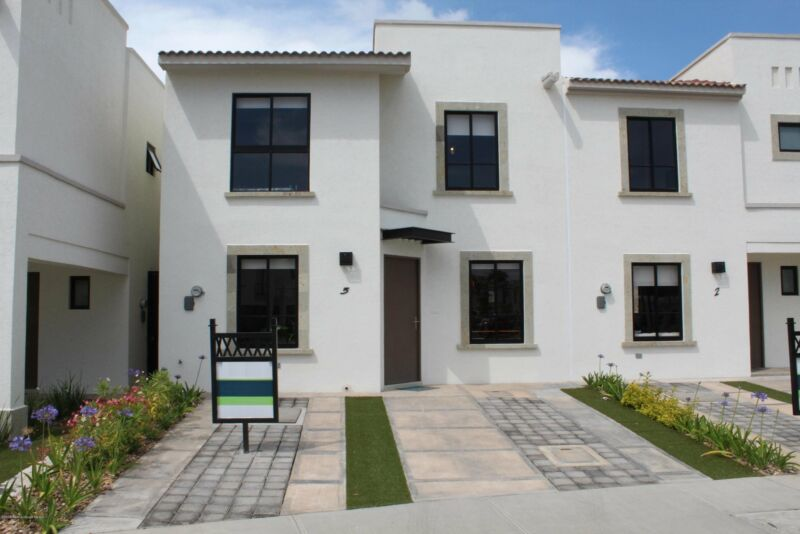 Casa en venta Zákia 3 habitaciones JRH