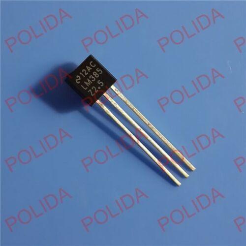 50PCS Diode IC NSC TO-92 LM385Z-2.5 LM385Z-2.5V LM385Z-2.5//NOPB