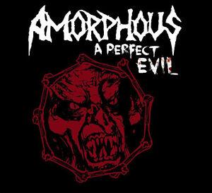 AMORPHOUS-A-Perfect-Evil-CD