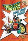 BOK! BOK! Boom! by Cyndi Marko (Paperback / softback, 2014)