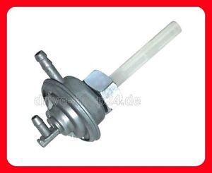 13mm BenzinHAHN Unterdruck für CPI Formula R  JR Oliver Sport City 25 45 50 125