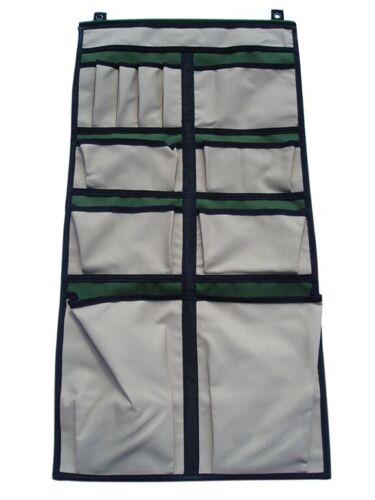 12 Pocket tente Tidy C8156