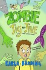 Zombie Jig and Jive: And Other Creepy Tales by Karla Brading (Paperback, 2014)