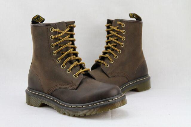 ed542a074e9 Dr. Martens Unisex 1460 Original Classic Boot 7 Uk/ 9 US Womens