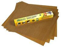 Rl Treats Non-stick Sheet Teflon Mat Craft Sheet 15 X 18 Pack Of 4