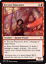 thumbnail 9 - mtg RED WIZARDS DECK Magic the Gathering rares 60 cards izzet chemister akroma