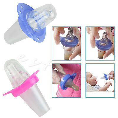 Baby Safe Silicon Nipple Fresh Food Juice Nibbler Feeding Tools Baby Bottle
