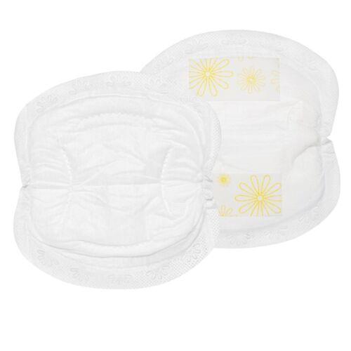 NEW MEDELA DISPOSABLE PAD NURSING BRA PADS BREASTFEEDING x30 count #89973