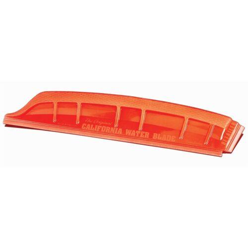 """California Jelly Blade with Extender E 13-1//2/"""" Ultra Flexible Silicon V-Blade"""