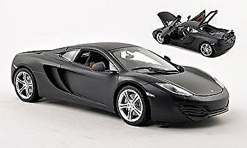 McLaren MP4-12C 2011 - 1 18 - Minichamps