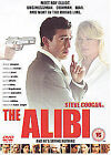 The Alibi (DVD, 2007)