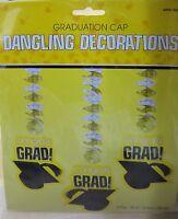 Graduation Decoration Gold Black Silver Case Lot Bargain Deal