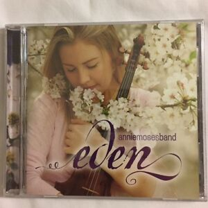 Brand-New-CD-Annie-Moses-Band-034-Eden-034-New-CD-Great-Gift-NEW-CD