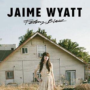 Jaime-Wyatt-Felony-Blues-CD