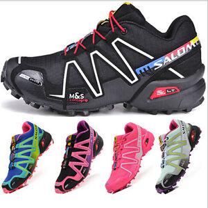 XMAS 2017wholesale Women training climbing Athletic Running Outdoor Hiking Shoes