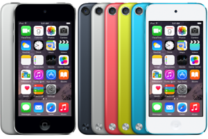 Apple-iPod-Touch-5th-or-6th-Generation-16GB-32GB-Choose-Your-Color