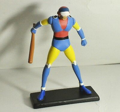 Amichevole Go Nagai Robot Collection N.73 Junior Robot