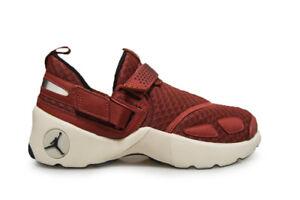 Mens Nike Air Jordan Trunner LX OG - 897992 622 - Red White Trainers e6e42be80