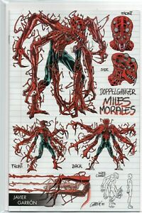 ABSOLUTE-CARNAGE-MILES-MORALES-1-YOUNG-GUNS-DOPPELGANGER-VARIANT-Marvel-2019-NM