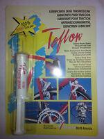 Teflon Cycling Lubricant