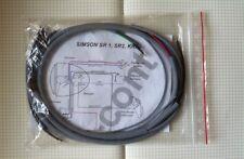 Telar de Cables Simson SR1 SR2 KR50