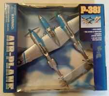 NEW TOYMARK NEWRAY SKY PILOT 1:48 WORLD WAR II P-38J LIGHTNING NEW NOS NIB L@@K