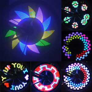 32LED-Bicycle-Light-Bike-Wheel-Spoke-Light-Cycling-Tire-Signal-Lamp-Clever
