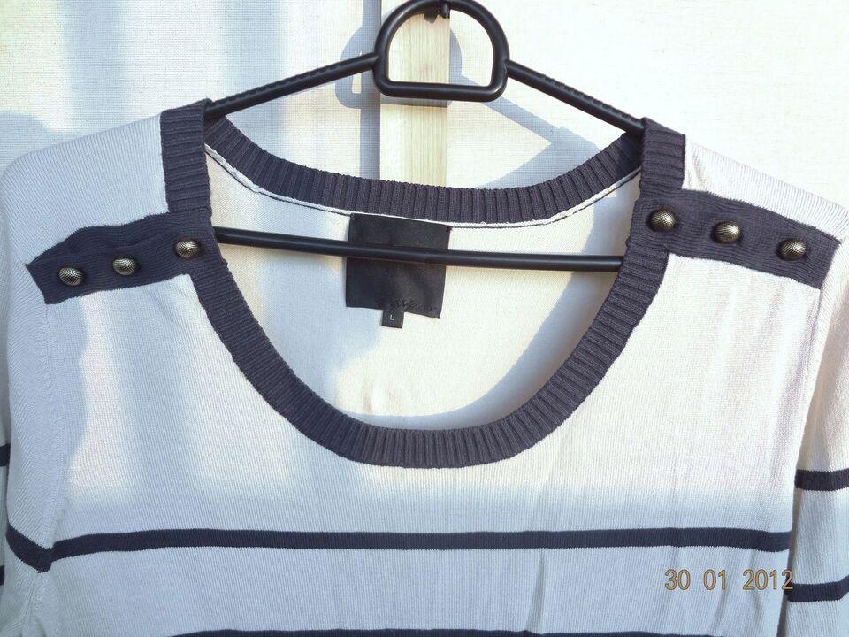 Strikkjole, Inwear, str. L