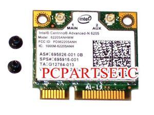 HP-ProBook-640-6470B-ProOne-600-Intel-Centrino-Wi-FI-Wireless-Card-695915-001