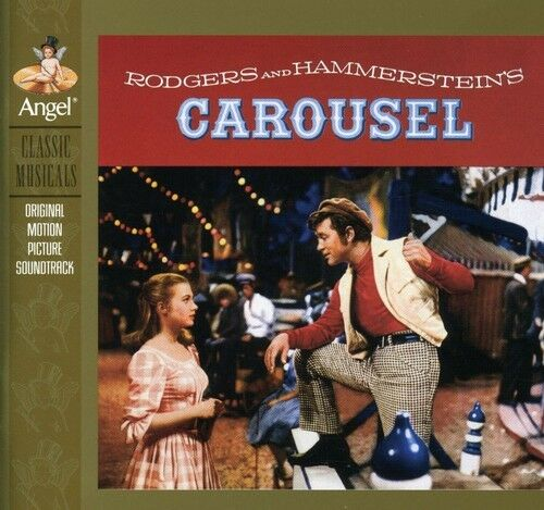 1 of 1 - Various Artists, Gor - Carousel (Original Soundtrack) [New CD] Bonus Tr