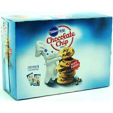 Pillsbury Mini Cookies Chocolate Chip 3 Oz Each ( 6 In A Pack )