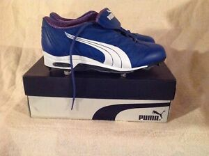 Details about New in Box Puma Cell Metal K Low Men's Metal Baseball Cleat