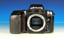 Nikon F50 SLR Camera 35mm Spiegelreflexkamera appareil - (101914)