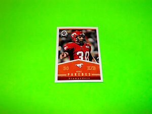CALGARY-STAMPEDERS-RENE-PAREDES-OPC-OPEE-CHEE-UPPER-DECK-CFL-FOOTBALL-CARD-10