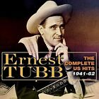 The  Complete Hits, 1941-1962 by Ernest Tubb (CD, Feb-2016, 3 Discs, Acrobat Music)