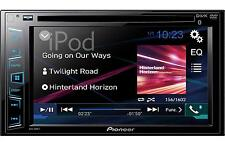 "Pioneer AVH-280BT DVD Receiver with 6.2"" Display and Built in Bluetooth AVH280BT"