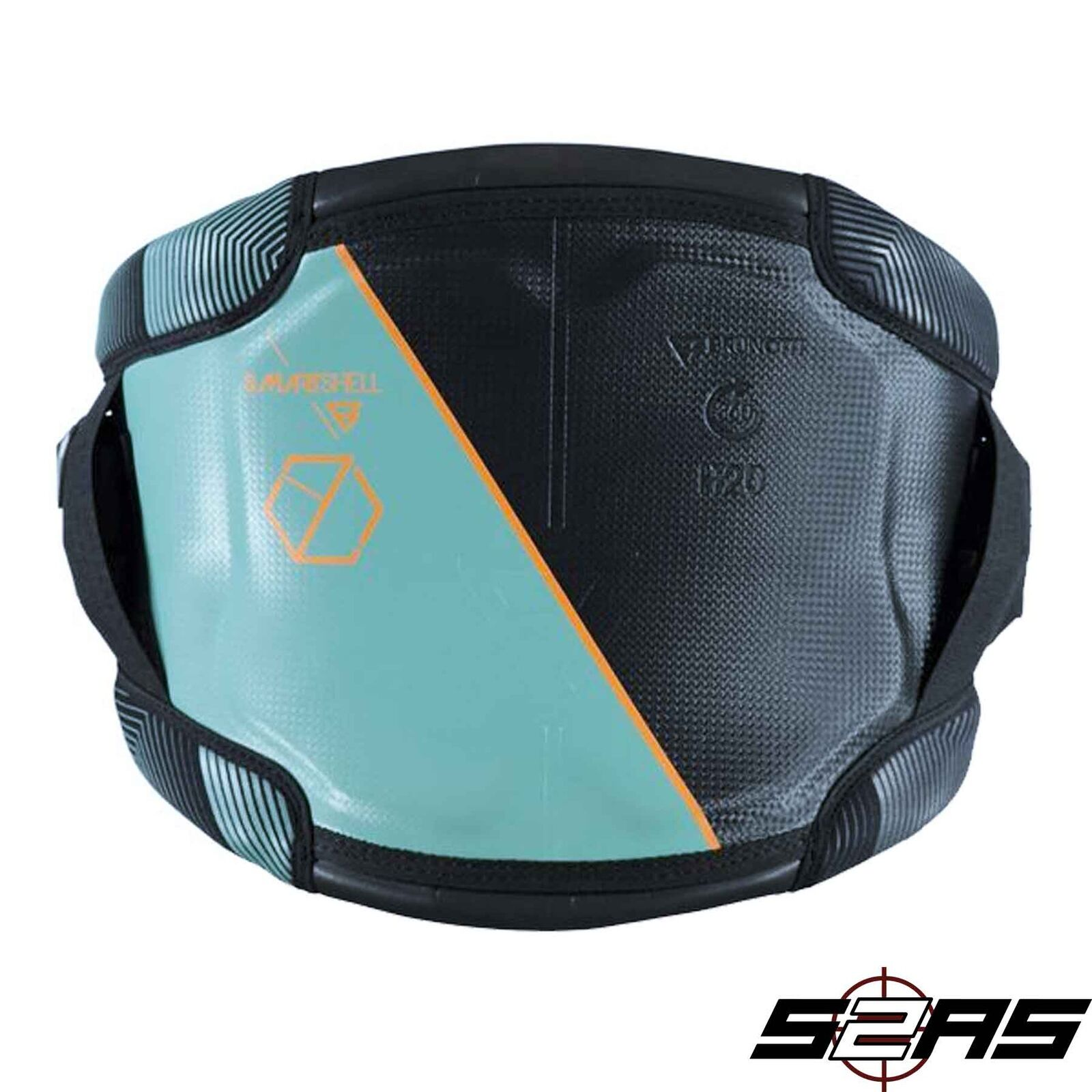 2018 Brunotti Smartshell 360 Youri Zoon Multi-Use Harness
