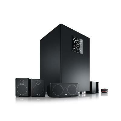 "Teufel Concept E 450 Digital ""5.1-Set"" Lautsprecher Soundanlage Bluetooth Musik"
