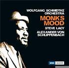 Monks Mood von Wolfgang Orchestra Schmidtke (2014)
