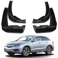 2010 Acura Rdx Splash Guards Oem Brand Ebay