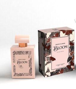 07f3eefc5 FRESH FLOWER BLOOM Designer Impression 3.4 oz EDP Perfume by MIRAGE ...