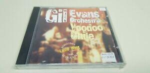 JJ9-GIL-EVANS-ORCHESTRA-VOODOO-CHILE-CD-NUEVO-REPRECINTADO