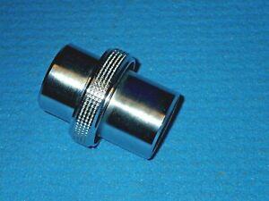 Fülladapter Pressluft DIN G5/8 zu Sauerstoff O2 G3/4, mit Filter, §