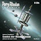 Perry Rhodan Lemuria 03 - Exodus der Generationen (2011)